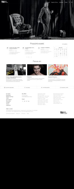 Slide progetto